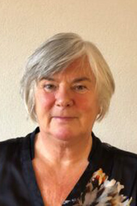 Stella Verhagen